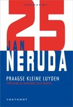 Jan  Neruda Praagse kleine luyden (Moldaviet #25)