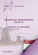 Vera Lukassen , Holandes para hispanohablantes Niveau A0- A2 nederlands spaans