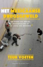 Voeten  Voeten Het Mexicaanse drugsgeweld