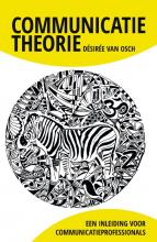 Désirée van Osch , Communicatietheorie