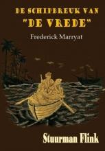Frederick Marryat , Stuurman Flink of De schipbreuk van