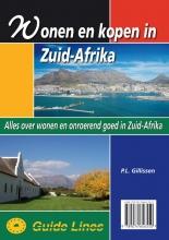 Peter Gillissen , Wonen en kopen in Zuid-Afrika