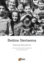 Bettine  Siertsema Diamantkinderen