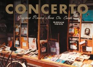 Concerto , Concerto