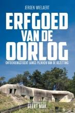 Jeroen Wielaert , Erfgoed van de oorlog