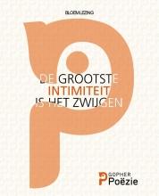 Hummel Wietse , De grootste intimiteit is het zwijgen
