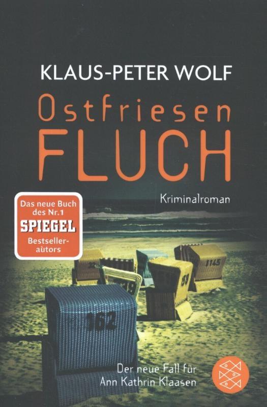 Wolf, Klaus-Peter,Ostfriesenfluch