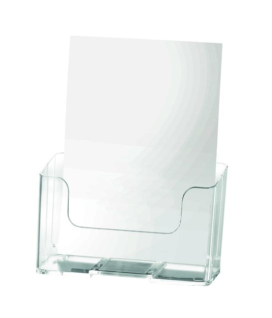 ,Folderhouder Quantore A5 transparant