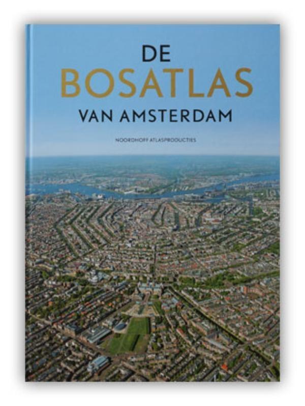 ,De Bosatlas van Amsterdam