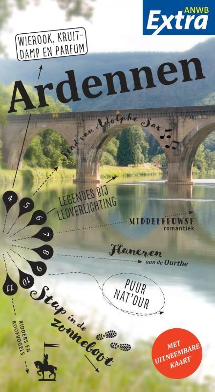 Angela Heetvelt,Ardennen
