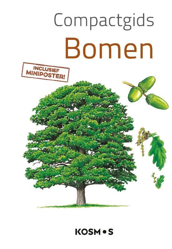 ,Compactgids Bomen