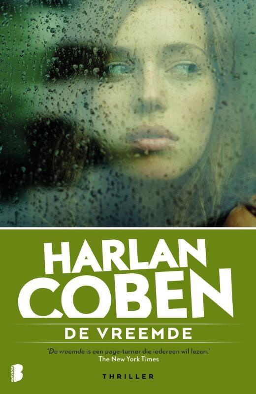 Harlan  Coben,De vreemde