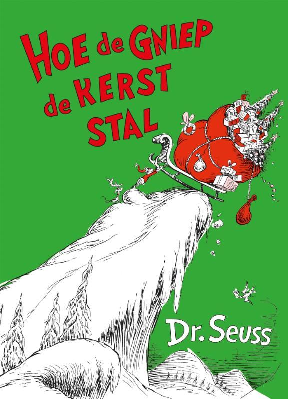Dr. Seuss,Hoe de Gniep de kerst stal