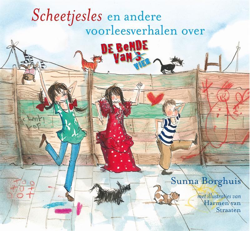 Sunna Borghuis,Scheetjesles