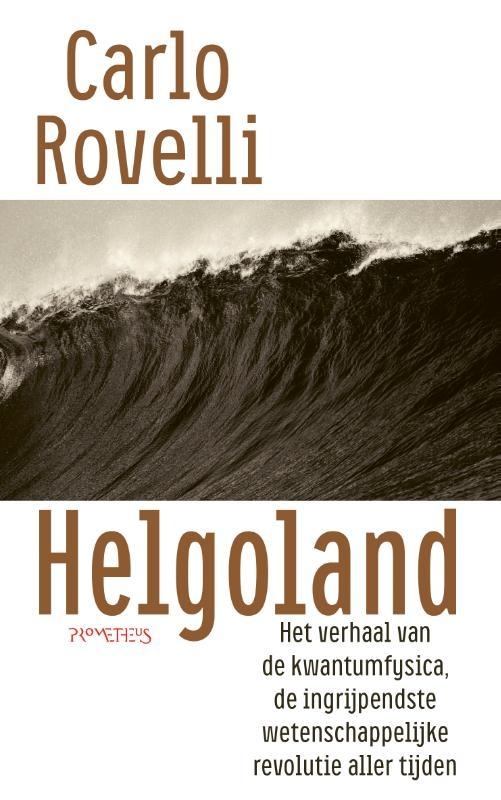 Carlo Rovelli,Helgoland