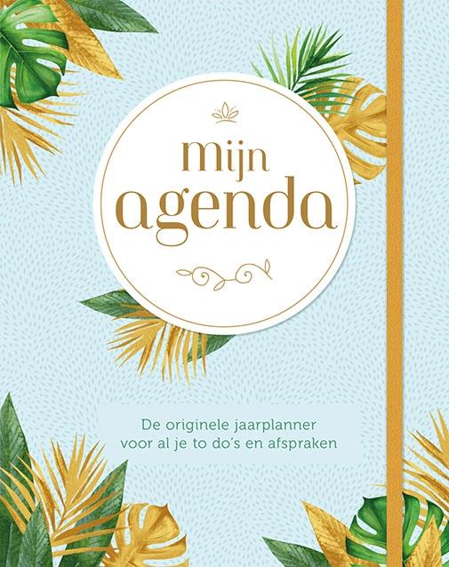 ,Mijn agenda