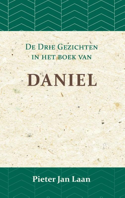 Pieter Jan Laan,De Gezichten in het Boek van Daniel
