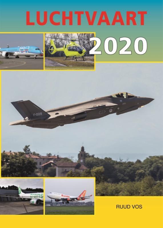 R Vos,Luchtvaart 2020