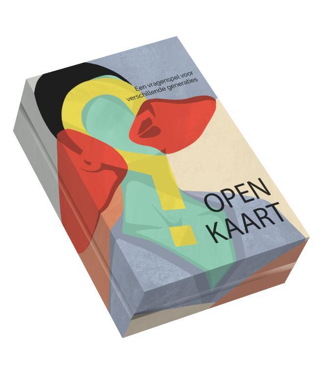 ,Open kaart