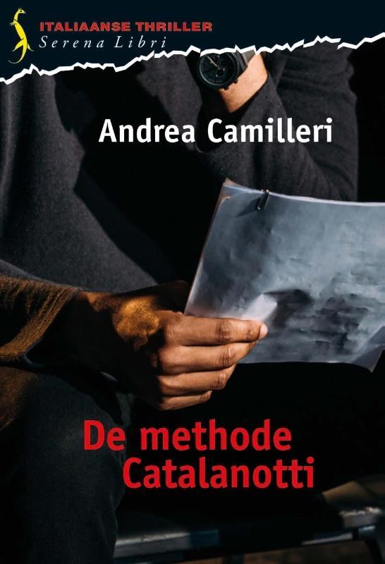 Andrea Camilleri,De methode Catalanotti