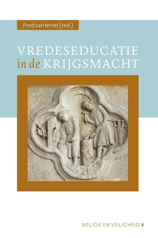 Fred van Iersel,Vredeseducatie in de krijgsmacht