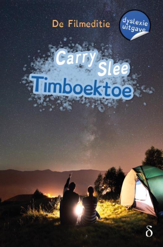Carry Slee,Timboektoe