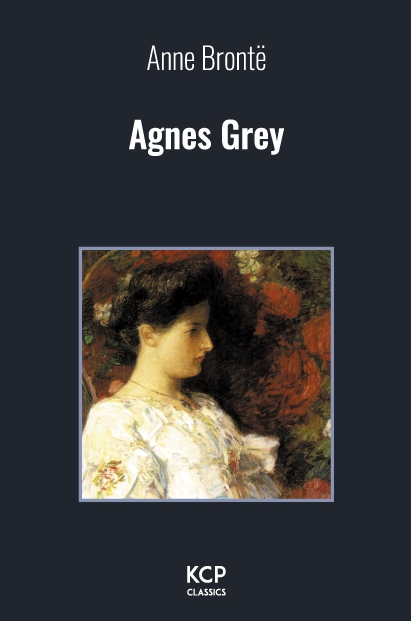 Anne Brontë,Agnes Grey