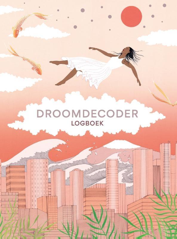 Theresa Cheung,Droomdecoder – logboek