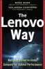 Gina Qiao,   Yolanda Conyers,The Lenovo Way: Managing a Diverse Global Company for Optimal Performance