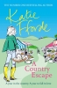 <b>Fforde, Katie</b>,A Country Escape