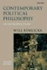 Kymlicka, Will,Contemporary Political Philosophy