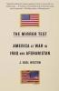 J. Kael Weston,The Mirror Test
