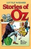 Baum, L  Frank,Little Wizard Stories of Oz