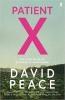 <b>Peace David</b>,Patient X