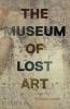 Charney Noah,Museum of  Lost Art