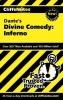 Roberts, James,   Moustaki, Nikki,Cliffsnotes Dante`s Divine Comedy : Inferno
