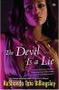 Billingsley, ReShonda Tate,The Devil Is a Lie