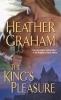 Graham, Heather,The King`s Pleasure