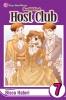 Hatori, Bisco,Ouran High School Host Club 7