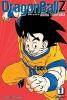 Toriyama, Akira,Dragon Ball Z 1