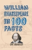 Bramley, Zoe,William Shakespeare in 100 Facts