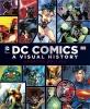 Wallace, Daniel,DC Comics Year by Year