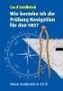Heidbrink, Gerd,Wie bestehe ich die Pr?fung Navigation f?r den SKS?