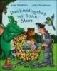Scheffler, Axel,Das Lieblingsbuch von Benni Stern