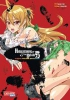 Sato, Shouji,Highschool of the Dead Full Color Edition, Band 5