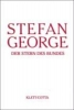 George, Stefan,Der Stern des Bundes