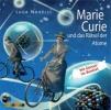 Novelli, Luca,Marie Curie und das Rätsel der Atome