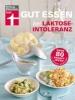 Büscher, Astrid,Gut essen bei Laktose-Intoleranz