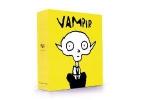Sfar, Joann,Vampir