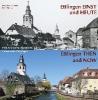 Le Maire, Dorothee,   Drücke, Ernot,Ettlingen einst und heute